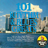 101 Rhythm & Blues Greats de Various Artists