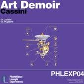 Cassini by Art Demoir