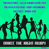 Dance the Night Away, Vol. 3 by Various Artists