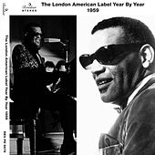The London American Label Year By Year 1959 de Various Artists