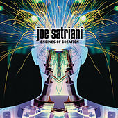 Engines Of Creation by Joe Satriani