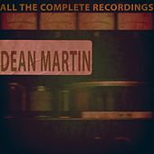 All the Complete Recordings van Dean Martin