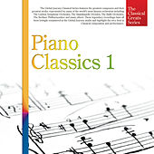 The Classical Great Series, Vol.32: Piano Classics 1 by Various Artists