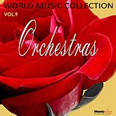 Orchestras, Vol.9 von Various Artists