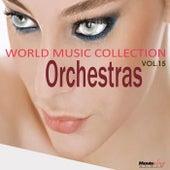 Orchestras, Vol.15 de Various Artists