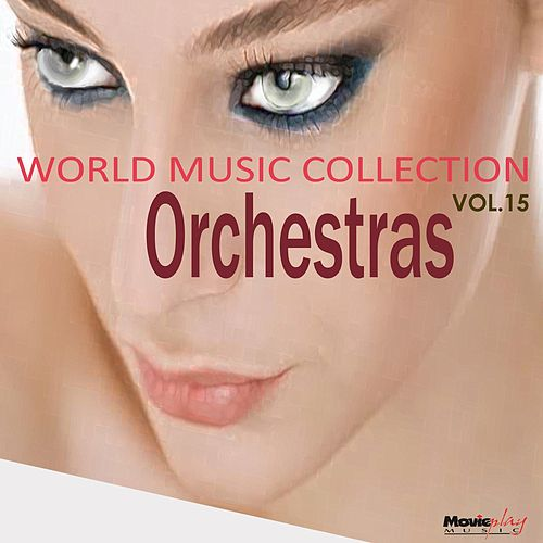 Orchestras, Vol.15 by Various Artists