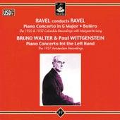 Ravel Conducts Ravel von Maurice Ravel