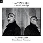 Cantate Deo - A voce sola, in dialogo by Various Artists