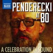 Penderecki at 80 by Various Artists