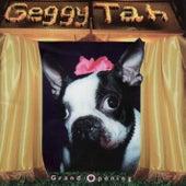 Grand Opening de Geggy Tah