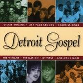 Detroit Gospel by Various Artists