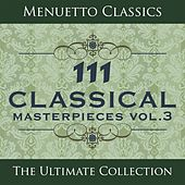 111 Classical Masterpieces, Vol. 3 von Various Artists