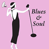 Blues and Soul de Various Artists