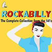 Rockabilly de Various Artists