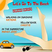 Let's Go to the Beach de Various Artists