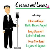 Crooners and Lovers, Vol. 2 by Various Artists