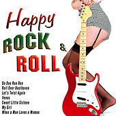 Happy Rock & Roll de Various Artists