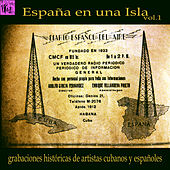 España en una Isla, Vol.1 de Various Artists