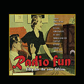 Radio Fun - Fifty for the over Fifties by Various Artists