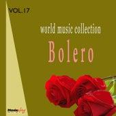 Bolero, Vol. 17 de Various Artists