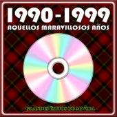 1990 - 1999 Aquellos Maravillosos Años. Grandes Éxitos de Mi Vida by Remember Orchestra