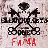 Electro Keys Fm/4a Vol 1 by Various Artists