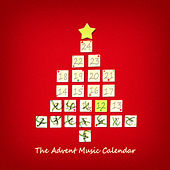 The Advent Music Calendar 12 by Various Artists