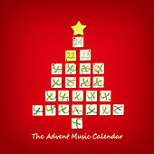 The Advent Music Calendar 22 de Various Artists