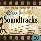 Great Movies Themes Collection. Films Soundtracks IV by Various Artists