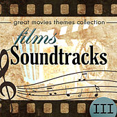 Great Movies Themes Collection. Films Soundtracks III by Various Artists