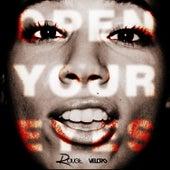 Open Your Eyes (Radio) de Rouge