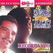 Recordando Exitos by Julio Jaramillo