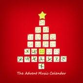 The Advent Music Calendar 11 von Various Artists