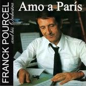 Amo a París von Franck Pourcel