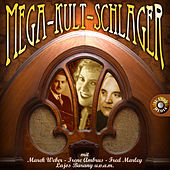 Mega-Kult-Schlager de Various Artists