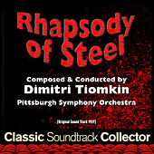 Rhapsody of Steel (Ost) [1959] von Pittsburgh Symphony Orchestra