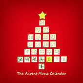 The Advent Music Calendar 6 von Various Artists