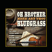 Oh Brother Here Art Thou de Various Artists
