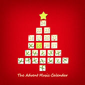 The Advent Music Calendar 15 von Various Artists