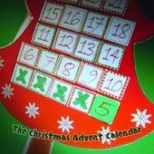 The Christmas Advent Calendar 5 von Various Artists