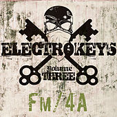 Electro Keys Fm/4a Vol 3 by Various Artists