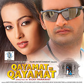 Qayamat Hi Qayamat (Original Motion Picture Soundtrack) de Various Artists