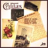 Hommage à Gilles, 40 ans de chansons by Various Artists
