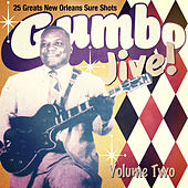 Gumbo Jive! Vol. 2 de Various Artists