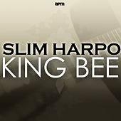 King Bee de Slim Harpo