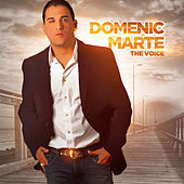 The Voice by Domenic  Marte