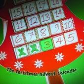 The Christmas Advent Calendar 3 by Various Artists