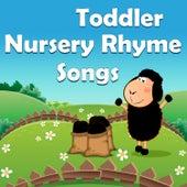 Toddler Nursery Rhyme Songs by The Kiboomers