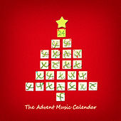 The Advent Music Calendar 24 von Various Artists