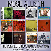 The Complete Recordings 1957-1962 de Mose Allison